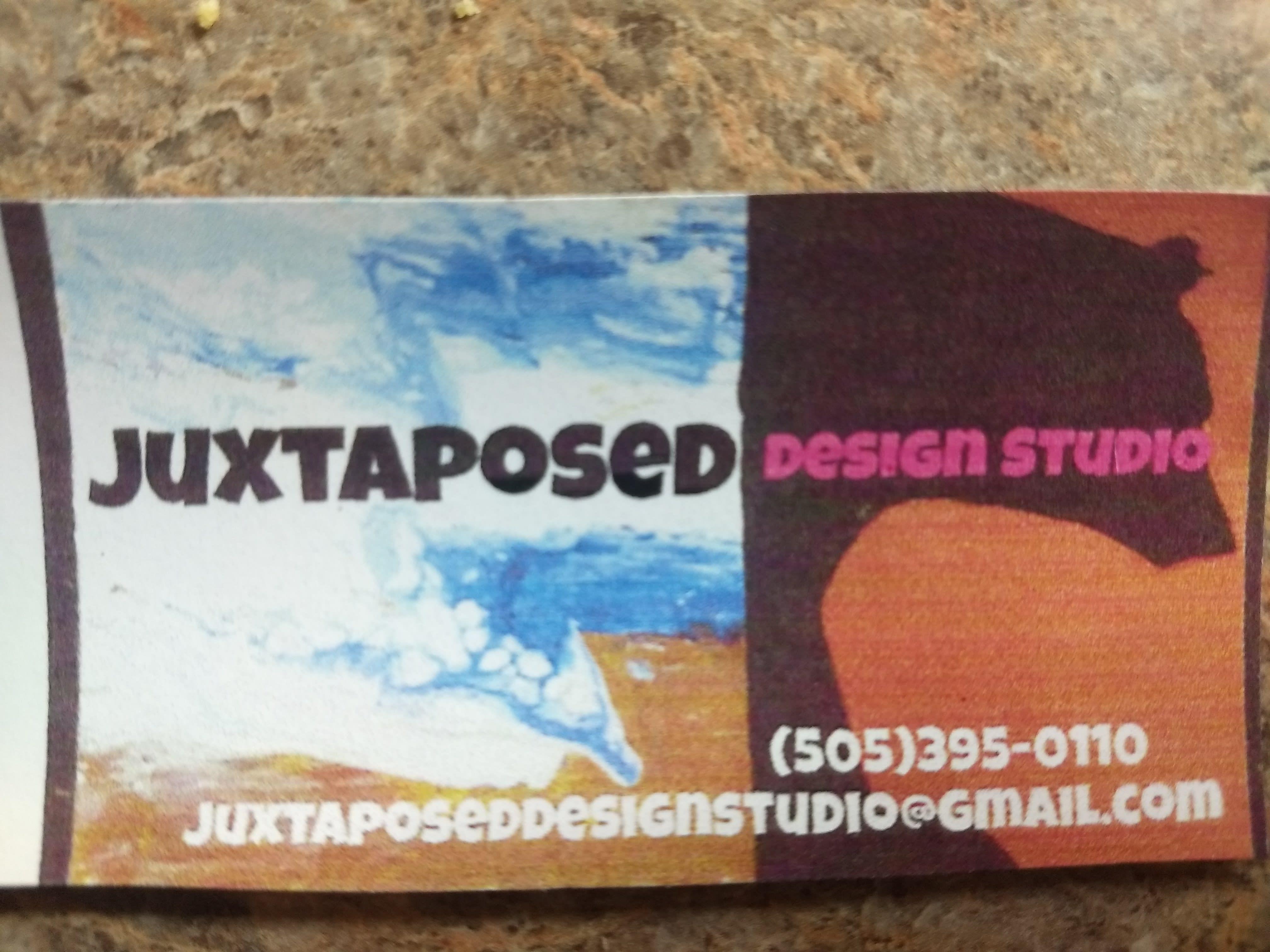 Juxtaposed Design Studio