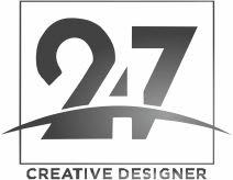 24X7Creativedesigner