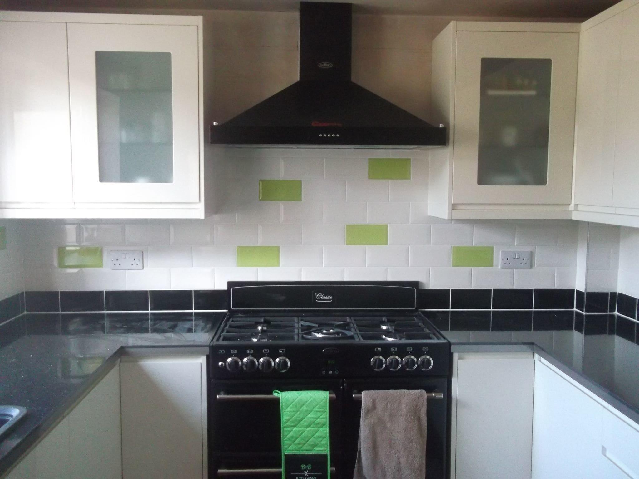 Bathroom & Kitchen Installation