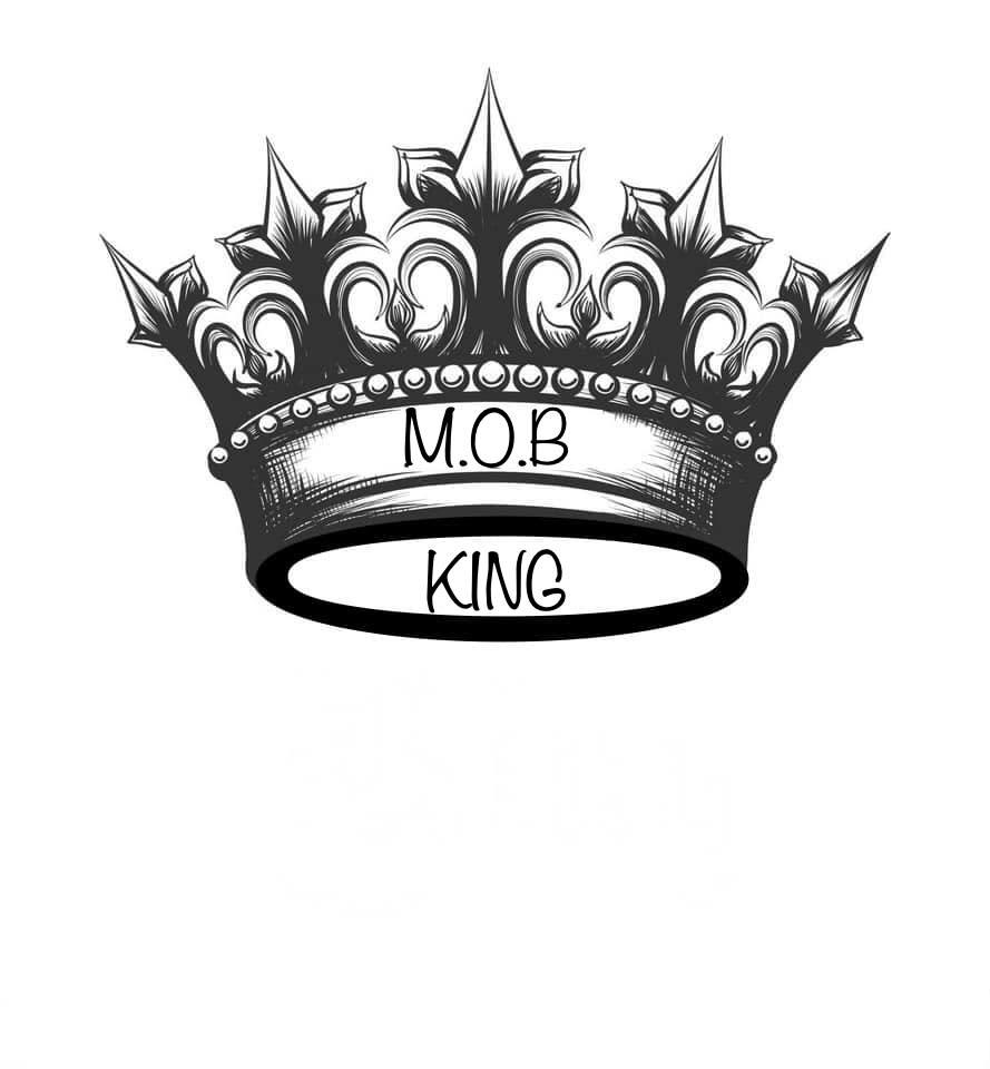 M.O.B KING
