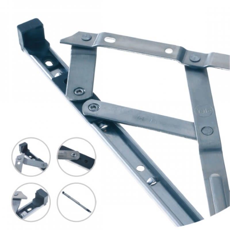 Handle, Hinges / Lock Mechanisms Replace