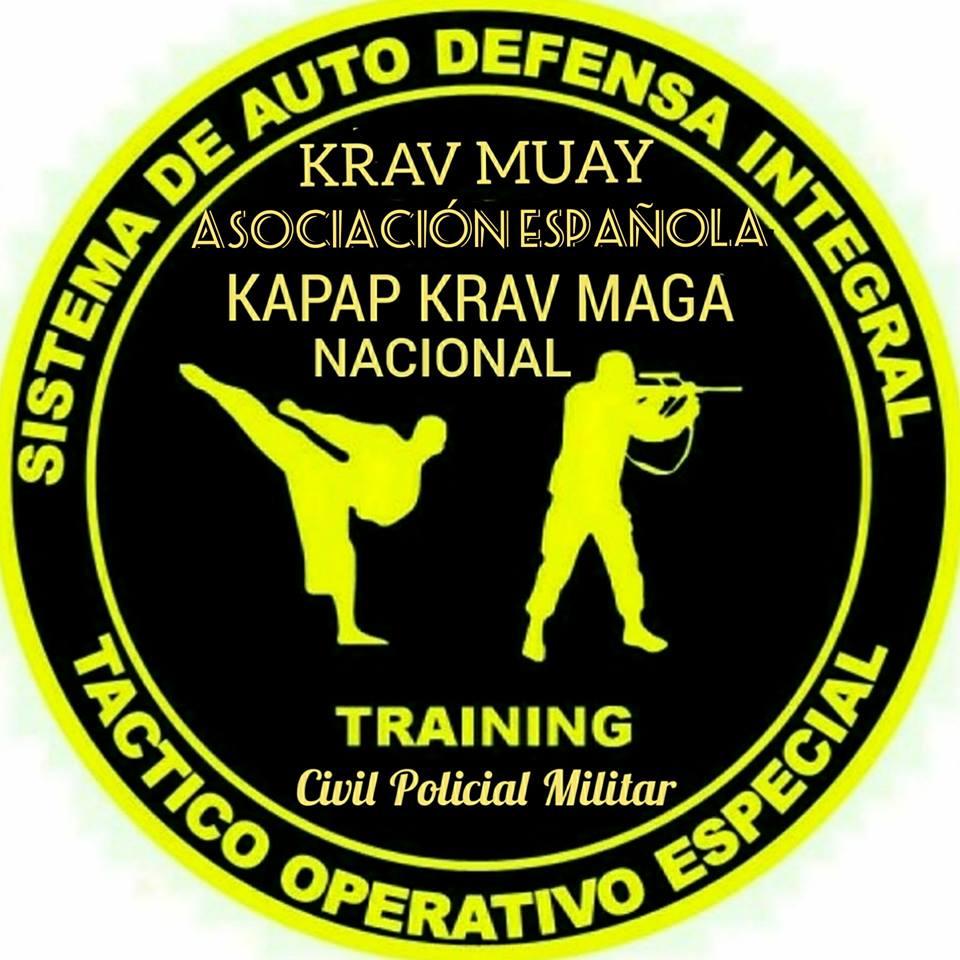 Escuela Kapap Krav Maga Nacional