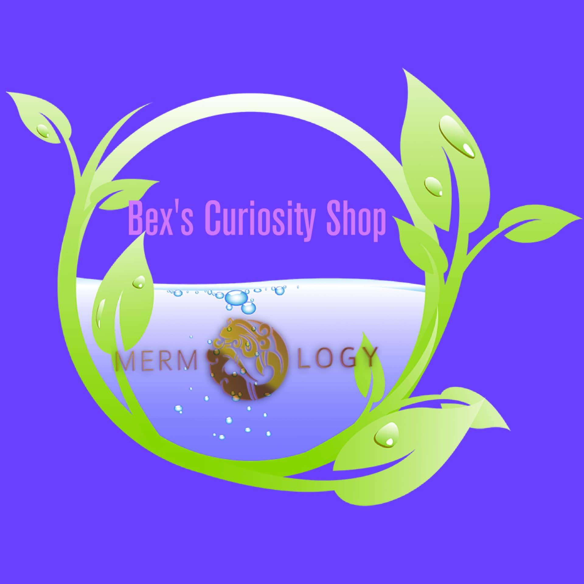 Bex'S Curiosity Shop