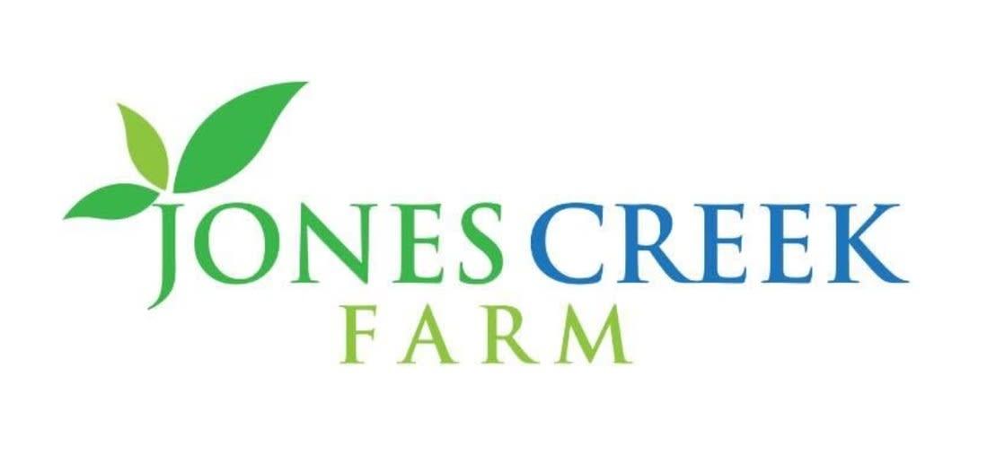 Jones Creek Farm