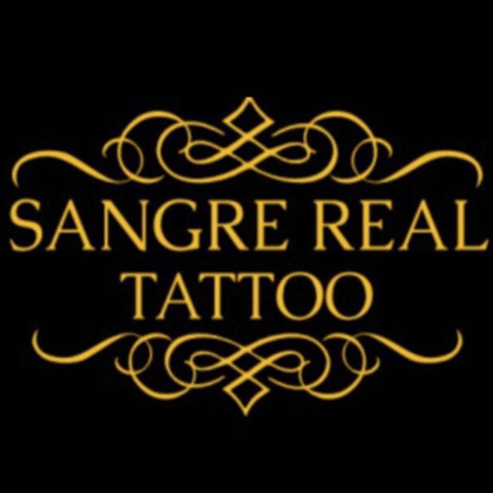 Sangre Real Tattoo