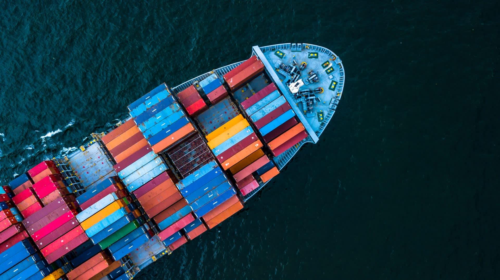 Asesoría de comercio exterior