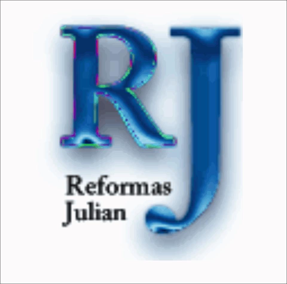 Reformas Julián