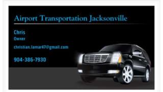 Airport Transportation Jacksonville