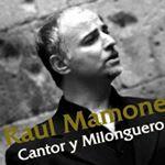 Raúl Mamone Tango