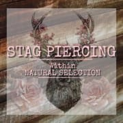 Stag Piercing