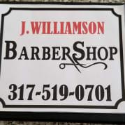 J Williamson Barbershop
