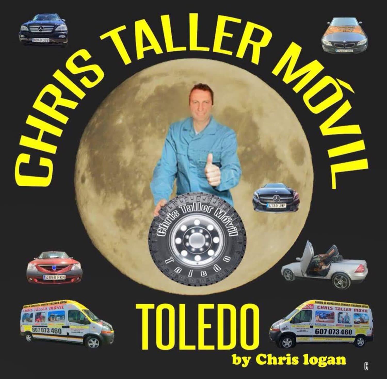 Chris Taller Móvil