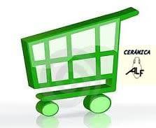 Stock de Cerámica ALF
