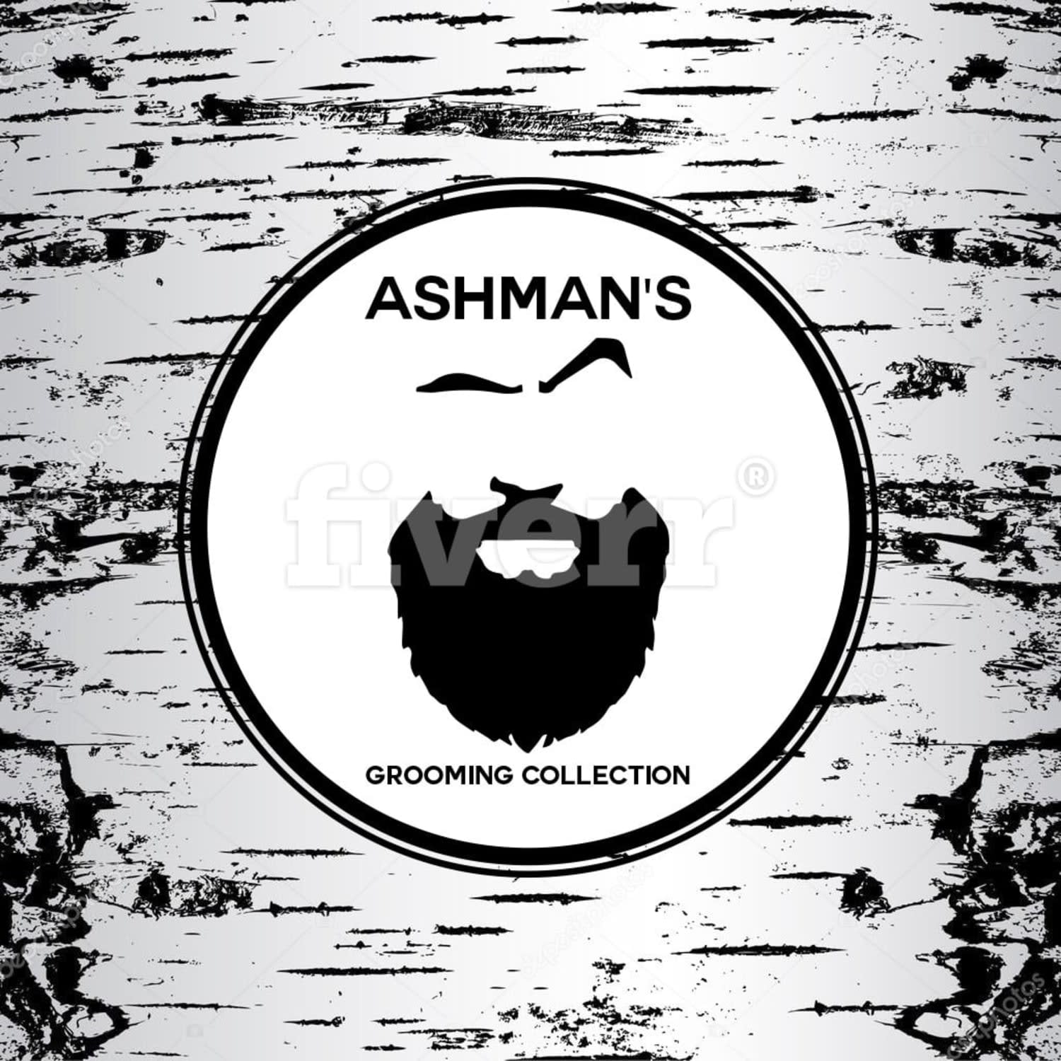 Ashman's Grooming Collection