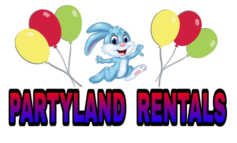 Partyland Rentals