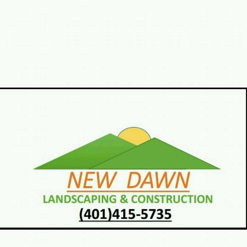 New Dawn Landscaping And Construction