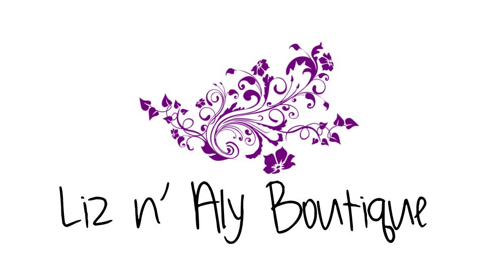 Liz n' Aly Boutique