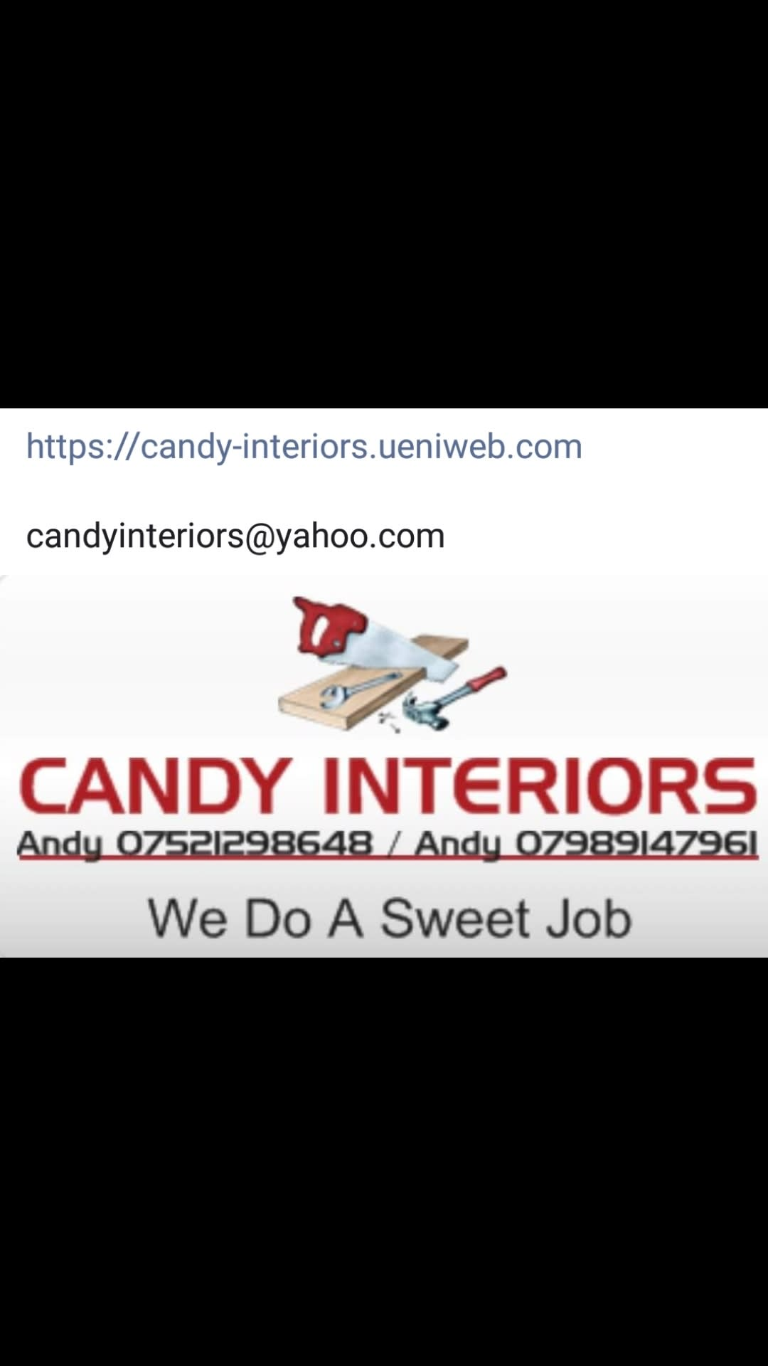 Candy Interiors