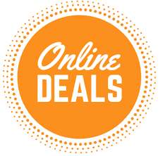 Online Deals & Freebies