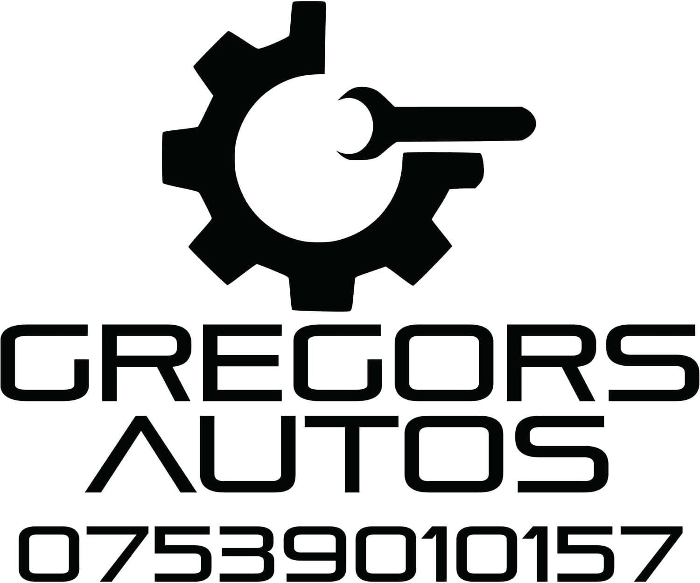 Gregors Autos