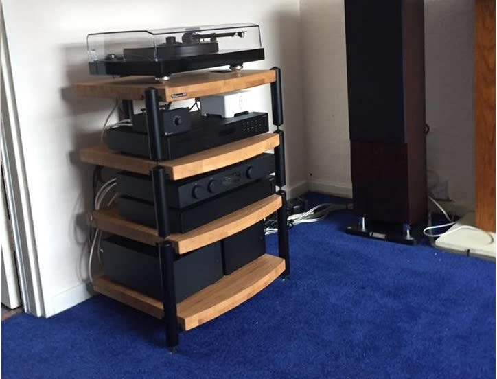 Hi-Fi Set Up & Optimisation