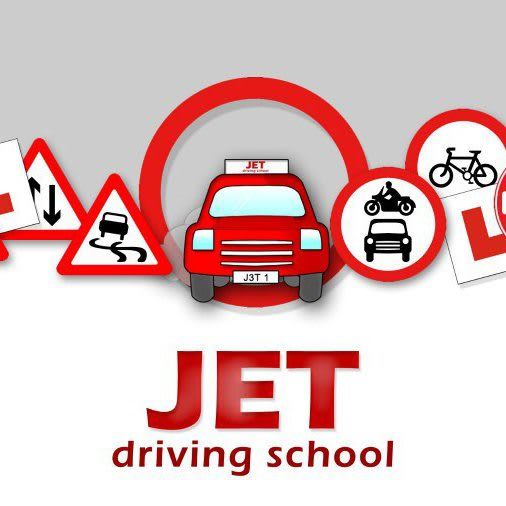 Jet Driver Training