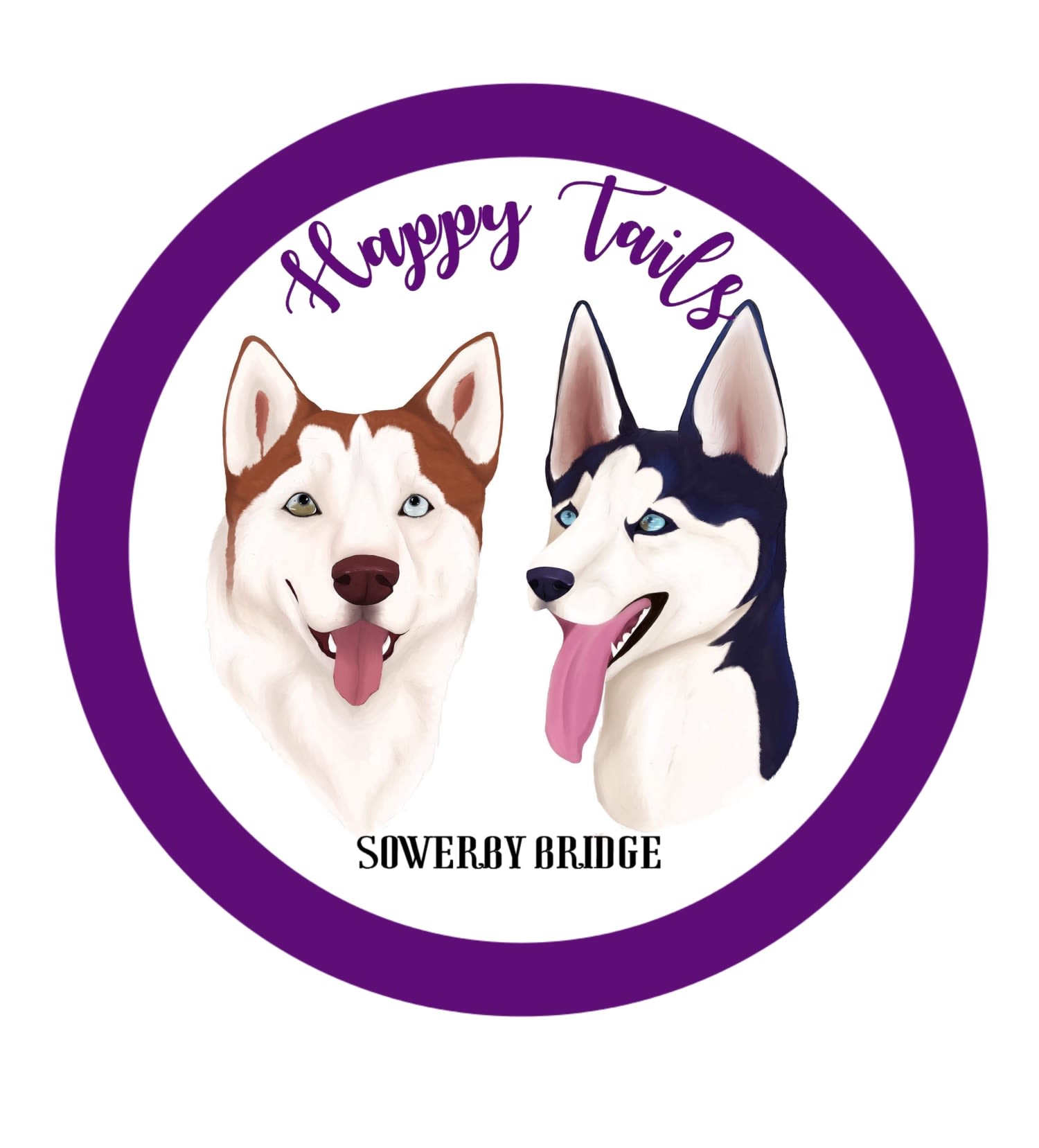 Happy Tails Sowerby Bridge