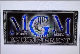 Money Game Music Entertainment