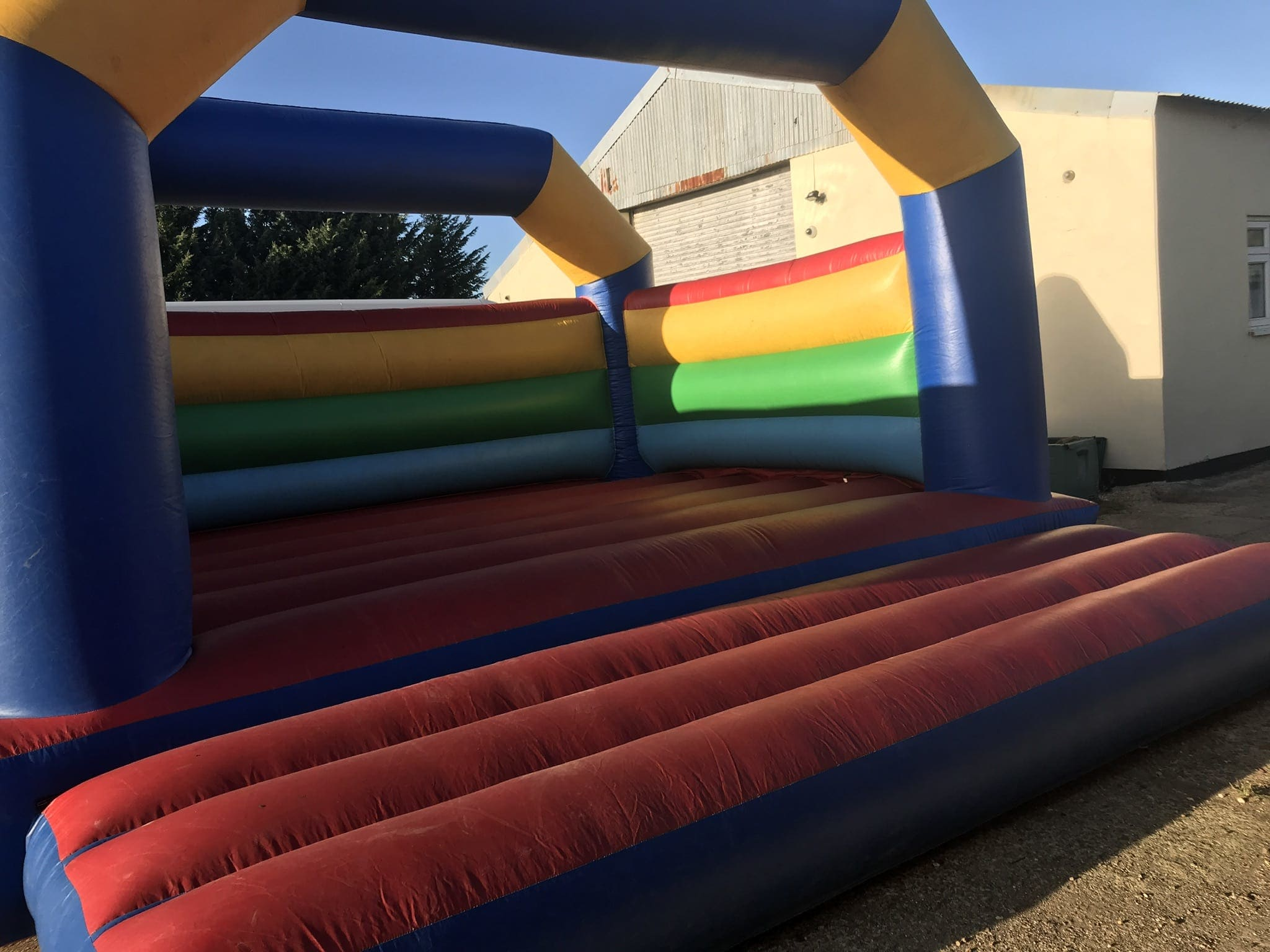 Amber Valley Bounce