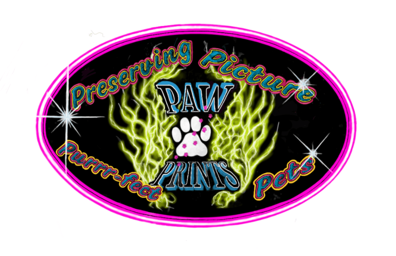 Paw Prints Mobile Pet Studio
