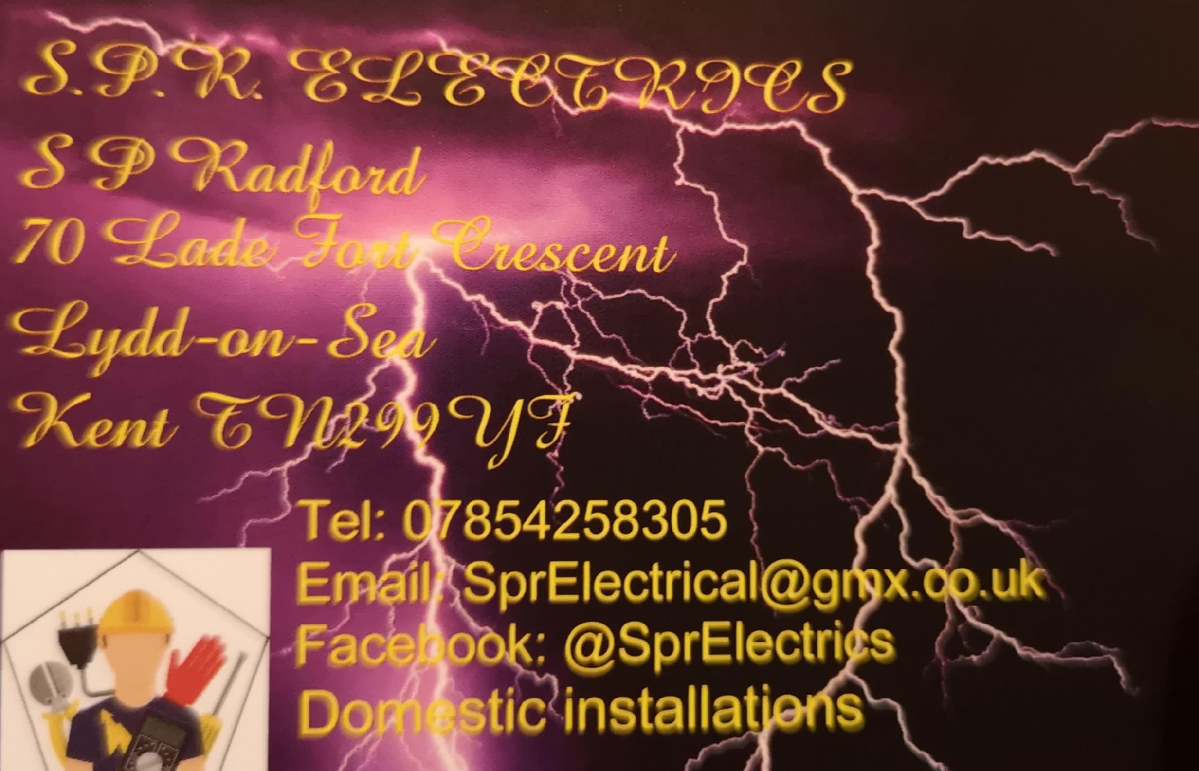 SPR Electrics