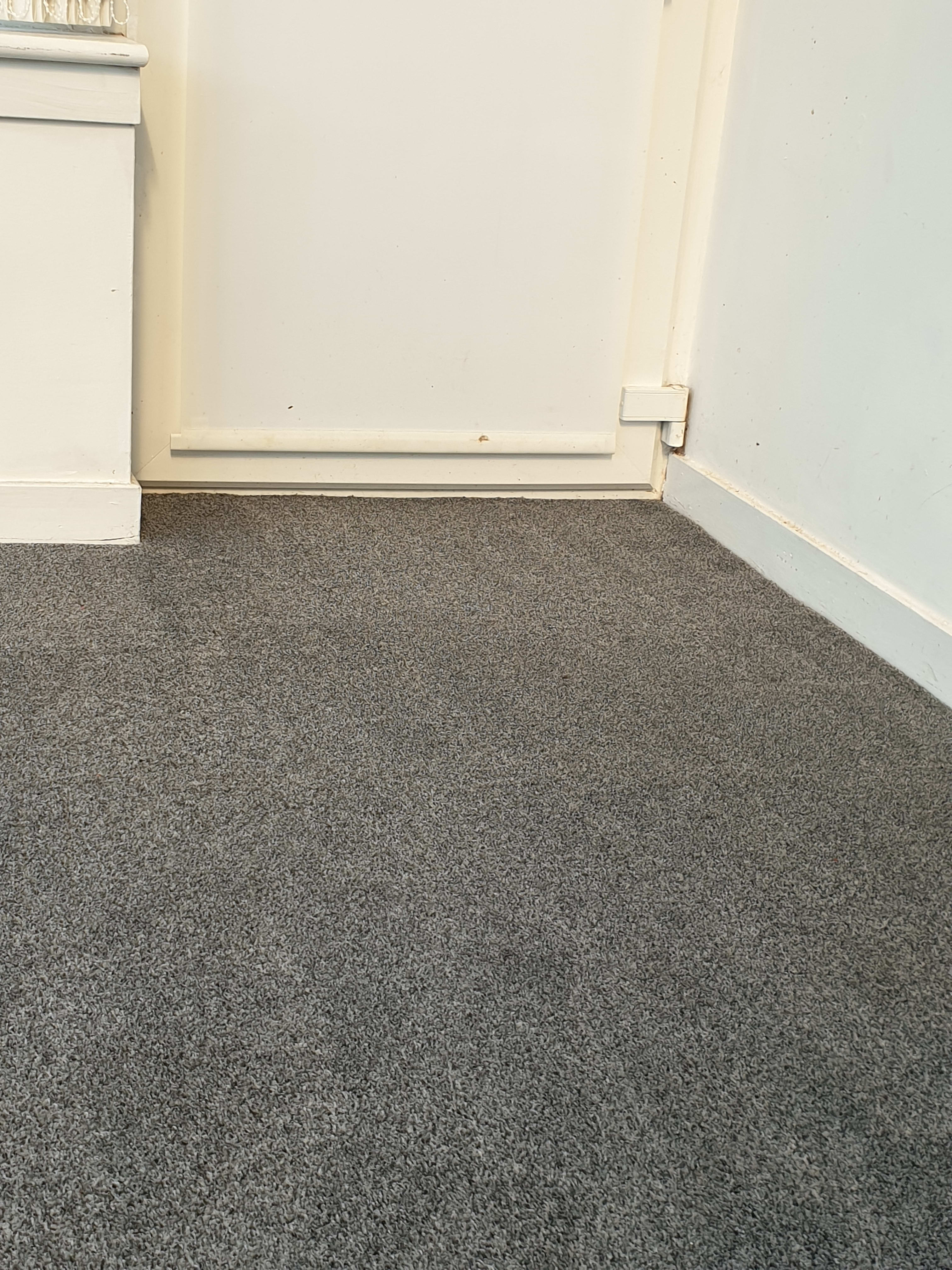 Cleaner Carpets And Upholstery