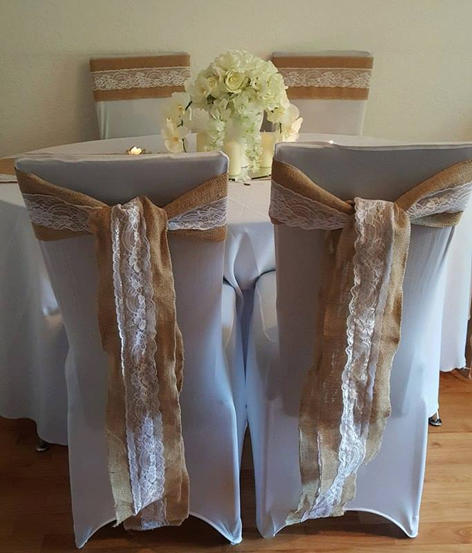 Table / Chair Covers