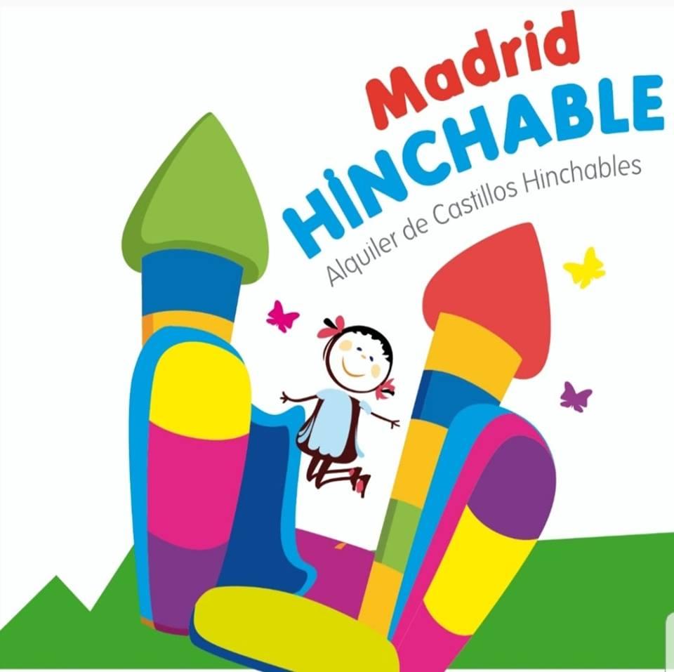 Madrid Hinchable