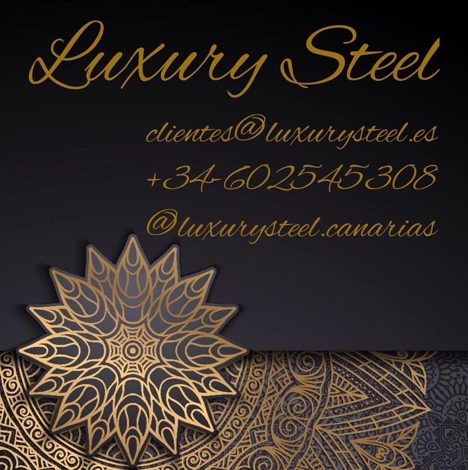 Luxury Steel