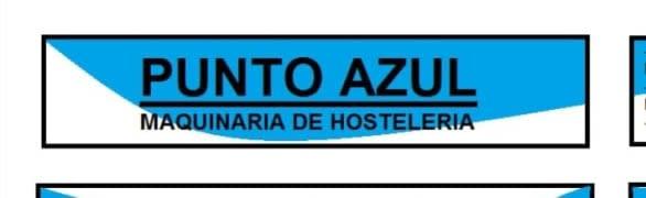 Punto Azul Hostelería Lorca