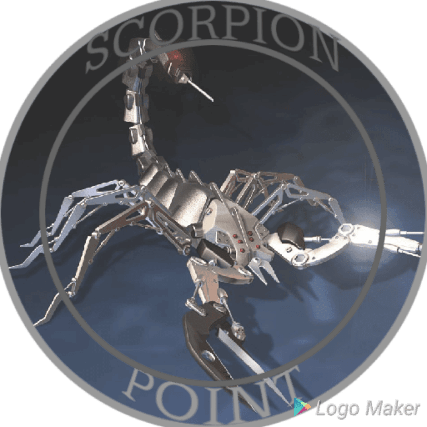 Scorpion Point LLC