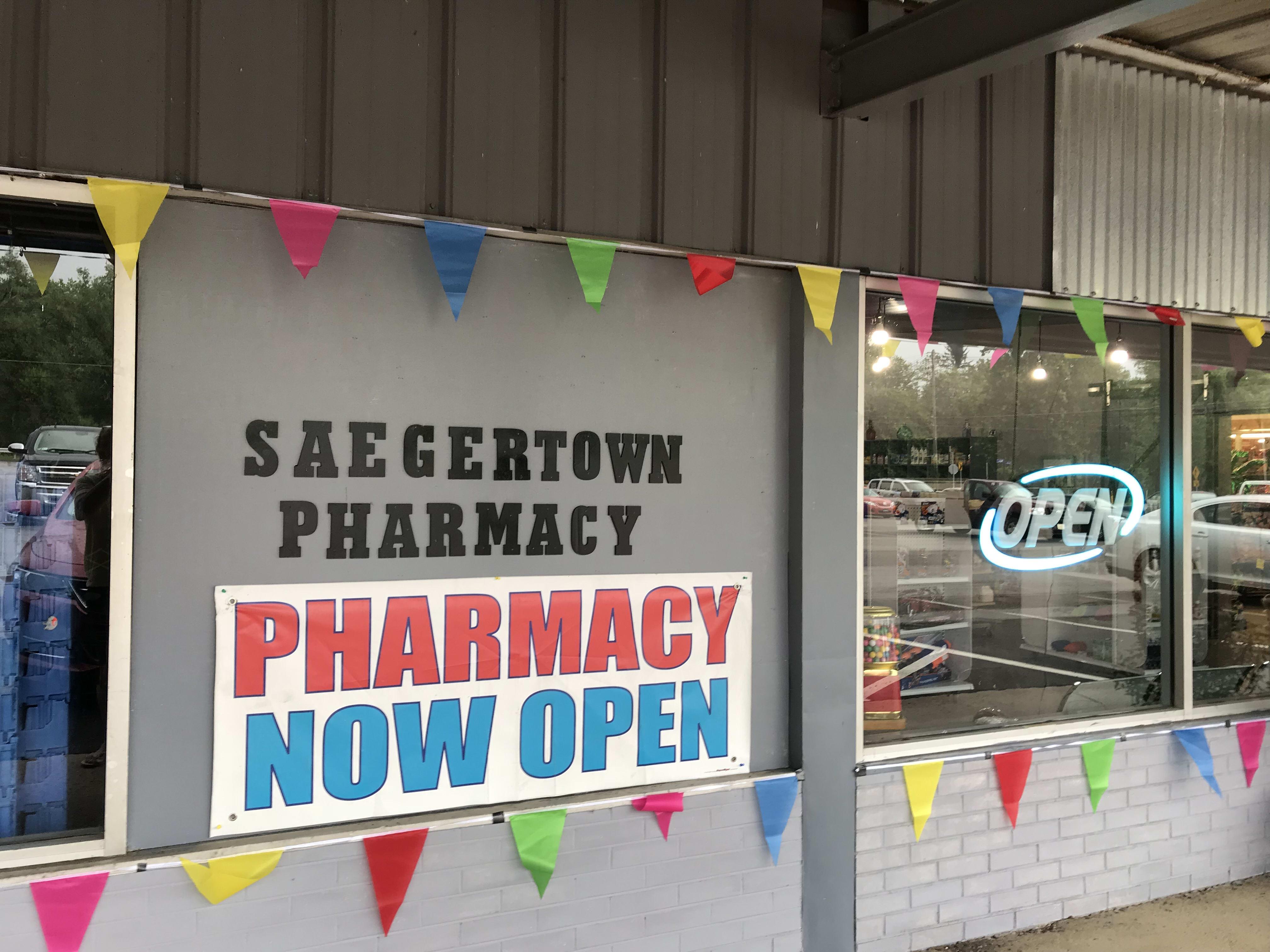 Saegertown Pharmacy