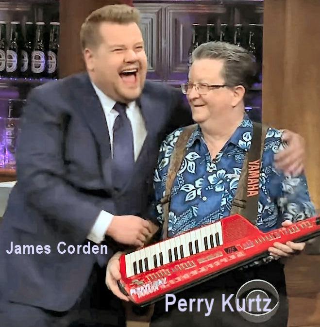 Perry Kurtz