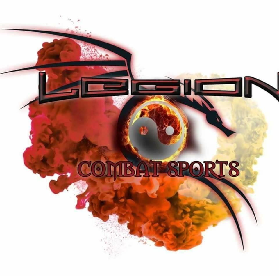 Legion Combat Sports