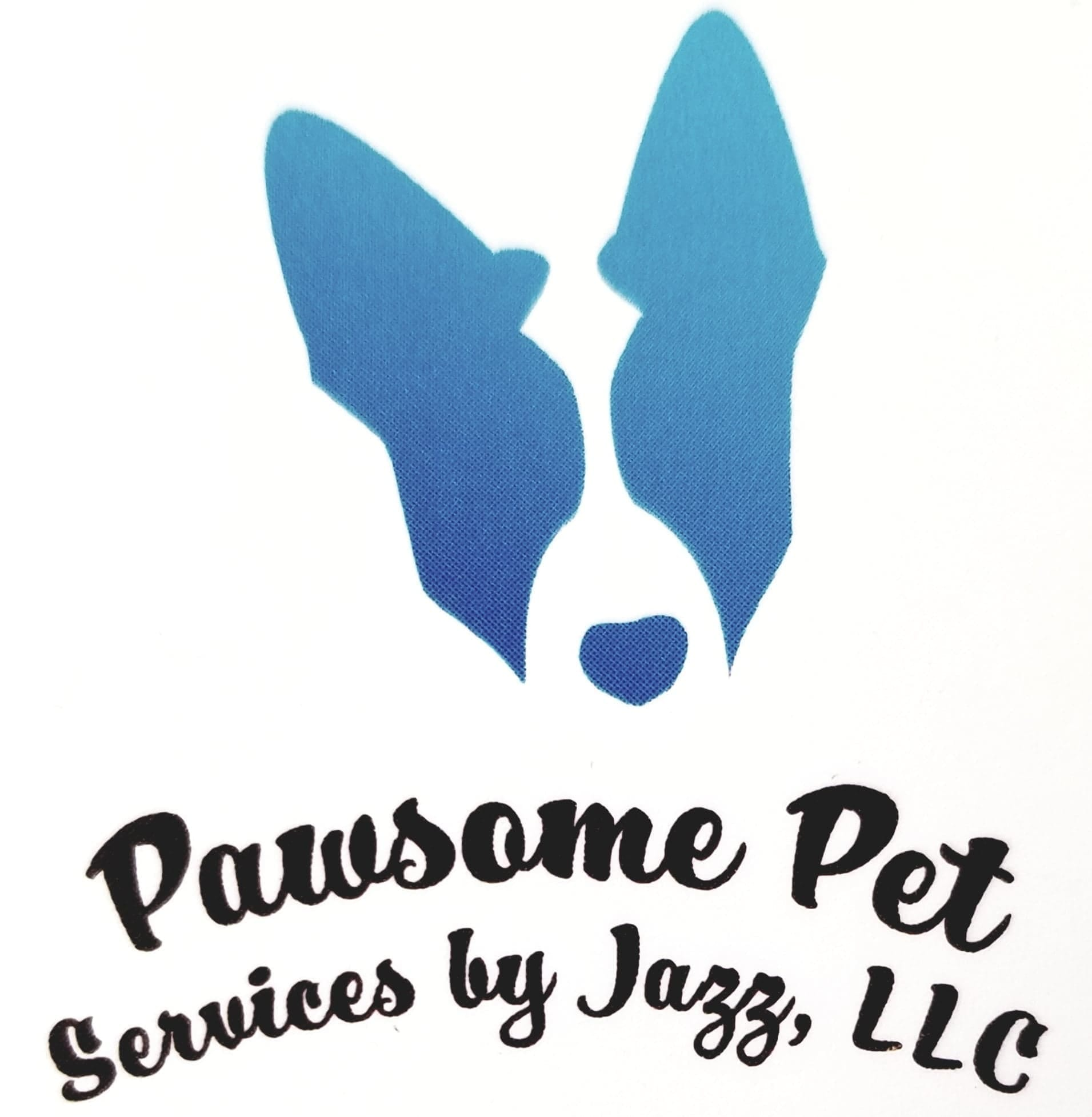 Pawsome Pet Services By Jazz