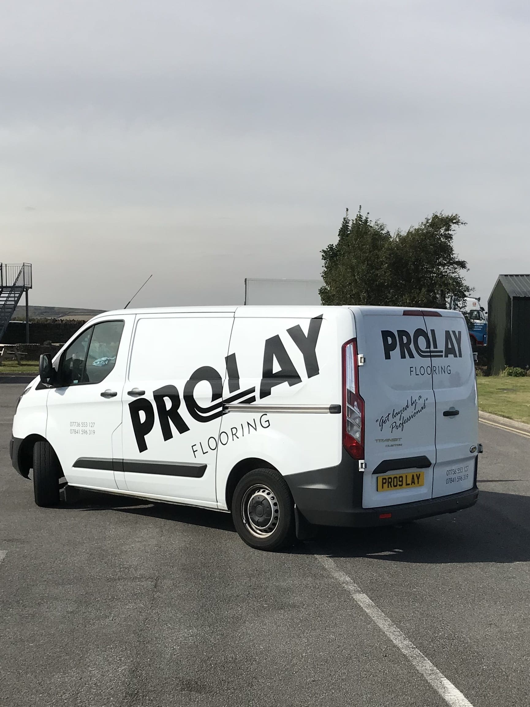 PROLAY FLOORING  Complete Flooring Services. Fitting all types of flooring since 1978