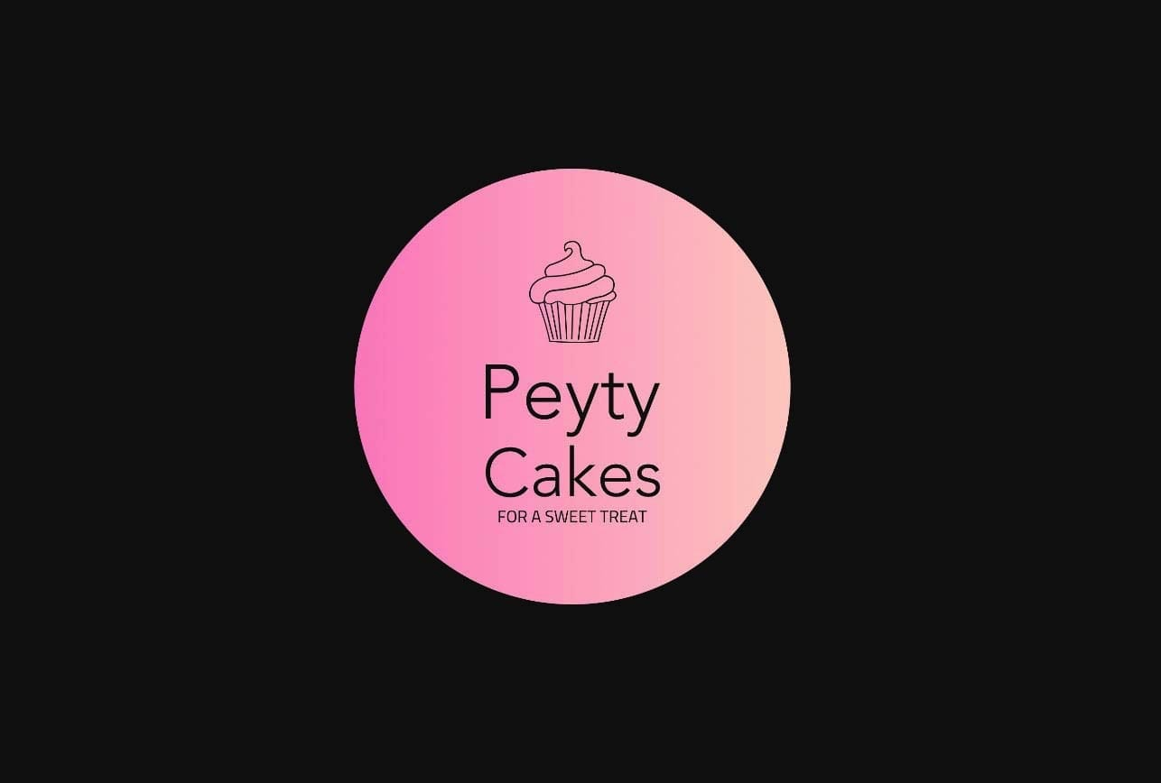 Peyty Cakes