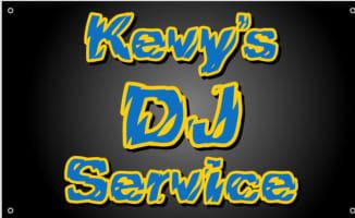 Kevy's DJ Service