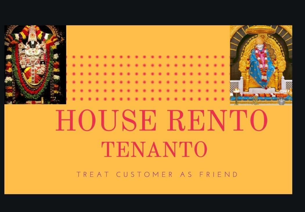 Sai Ram House Rento