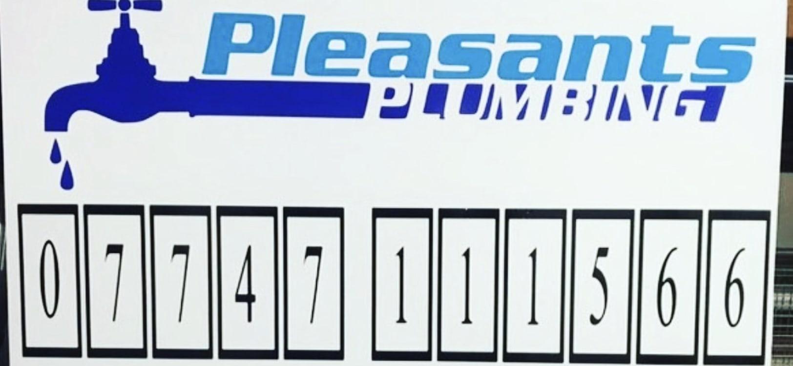 Pleasants Plumbing