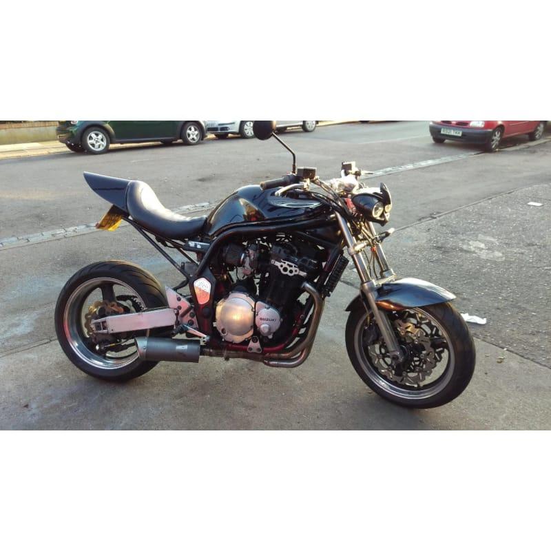 MOT & Major Service - Motorcycles