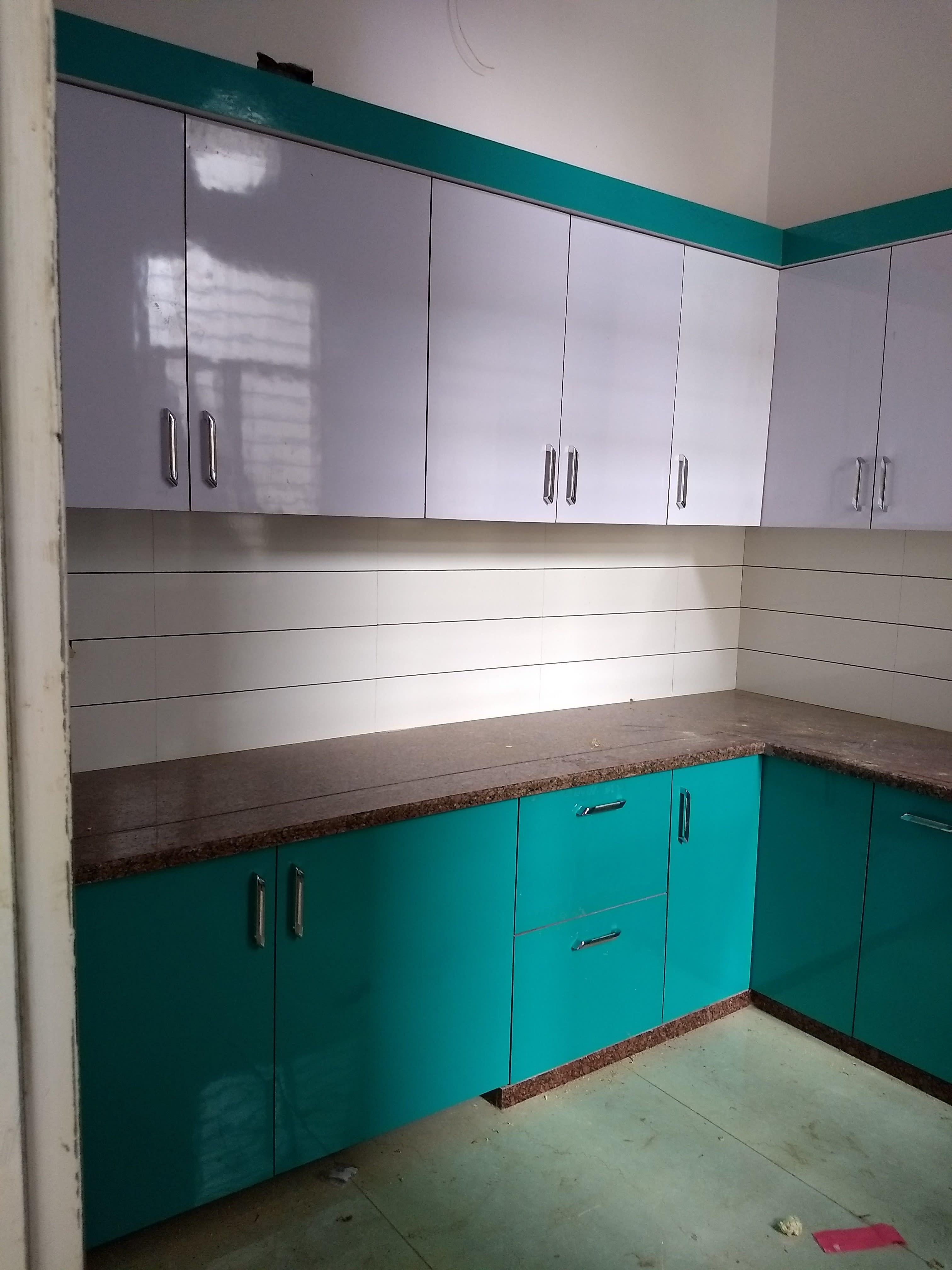 Ansari Modern Kitchens