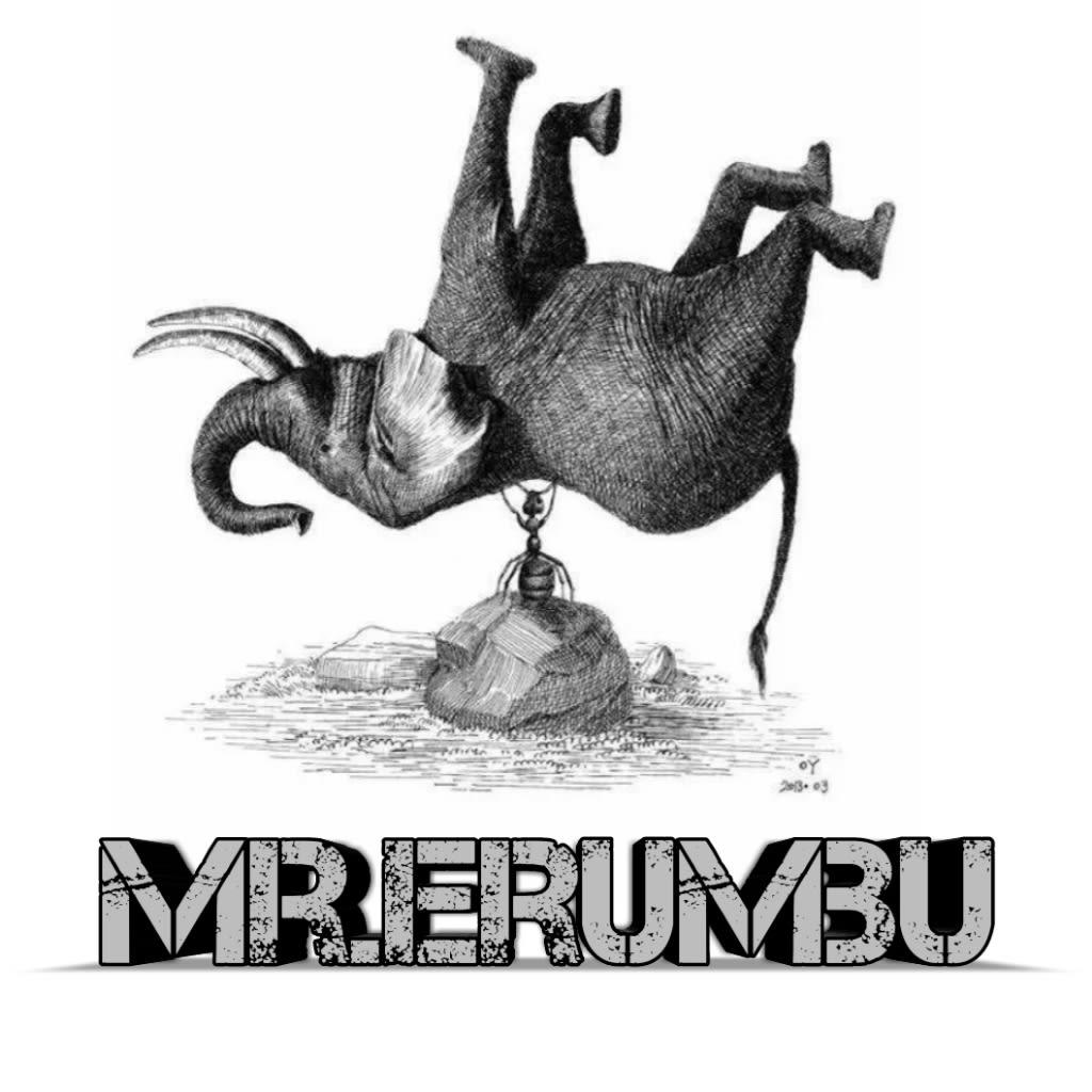Mr. Erumbu