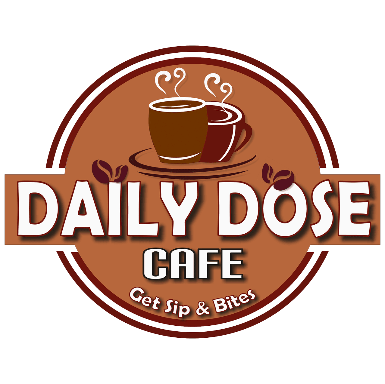 Daily Dose Cafe